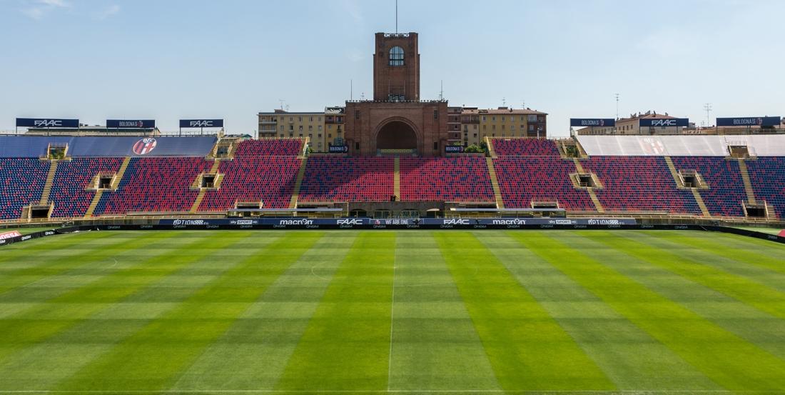 Buy Stadio Renato Dall Ara Football Tickets Footballticketnet Cover Bologna Vs Juventus