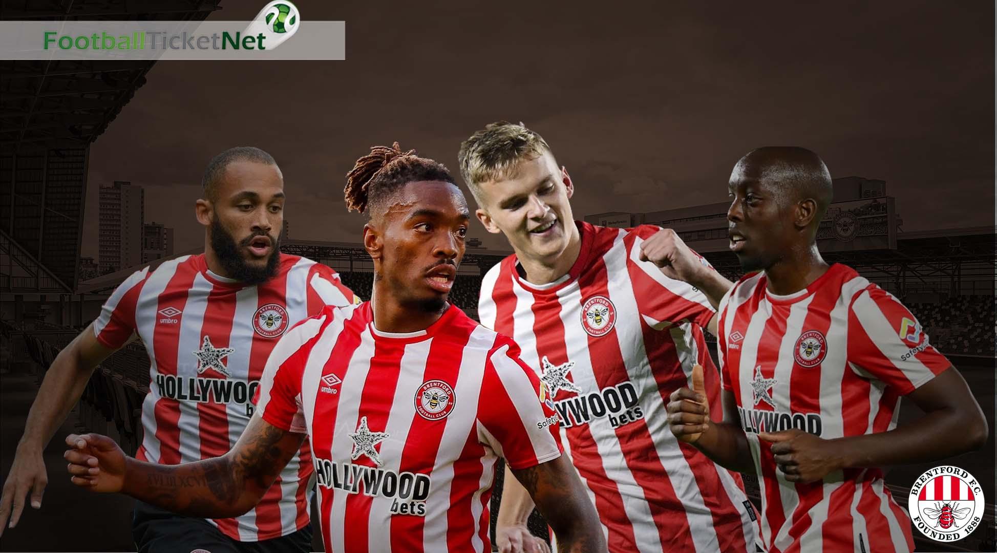 Buy Brentford Football Tickets 2019 20 Football Ticket Net