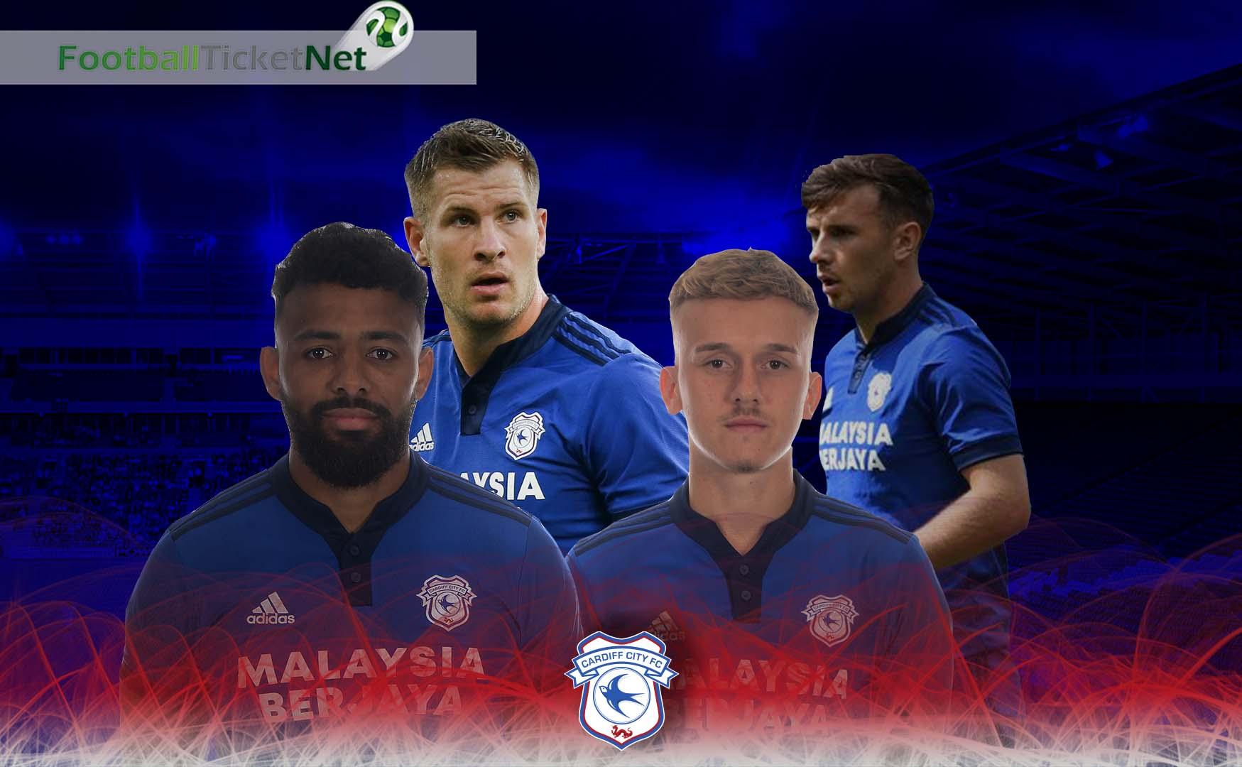 Buy Cardiff City Football Tickets 2019 20 Football Ticket Net