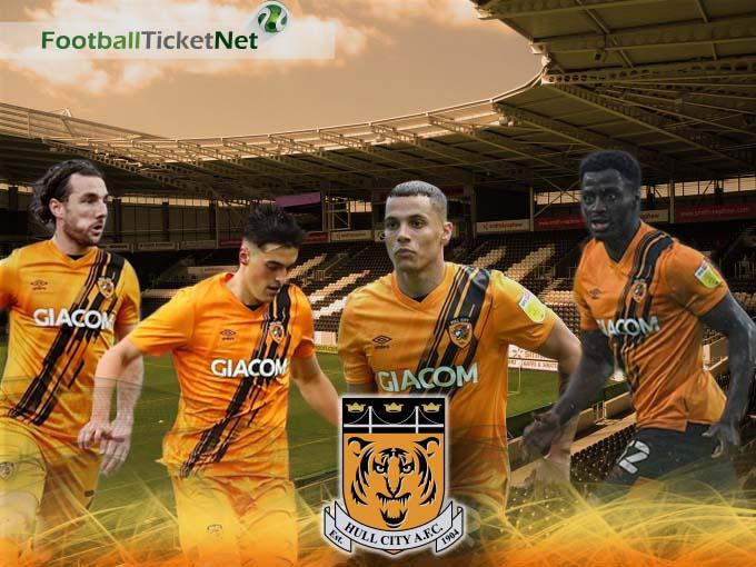 Buy Hull City Football Tickets 2019 20 Football Ticket Net