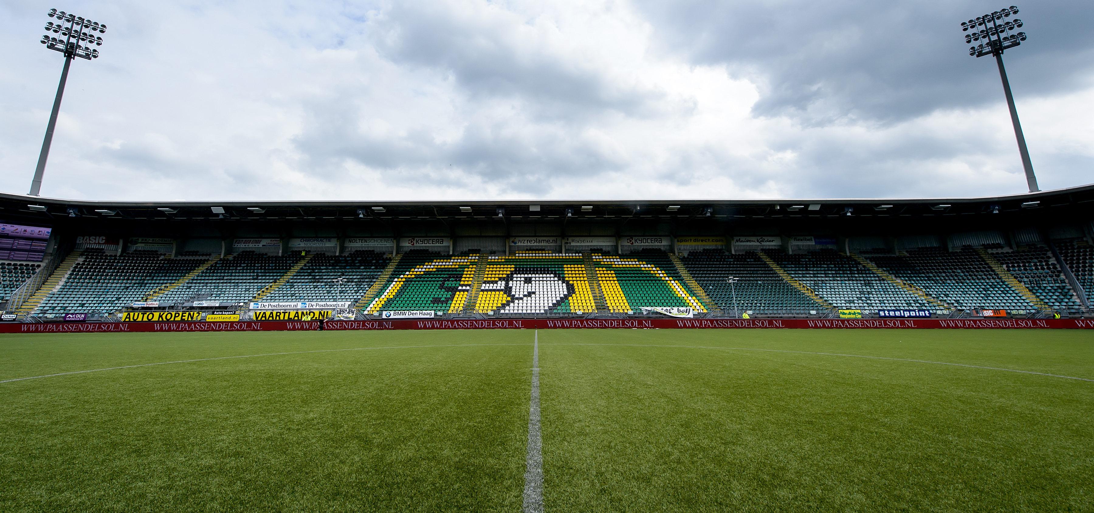 Ado Den Haag Vs Fc Emmen At Cars Jeans Stadion On 22 01 21 Fri 20 00 Football Ticket Net