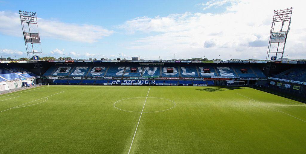 Pec Zwolle Vs Sbv Vitesse At Mac3park Stadion On 05 12 20 Sat 21 00 Football Ticket Net