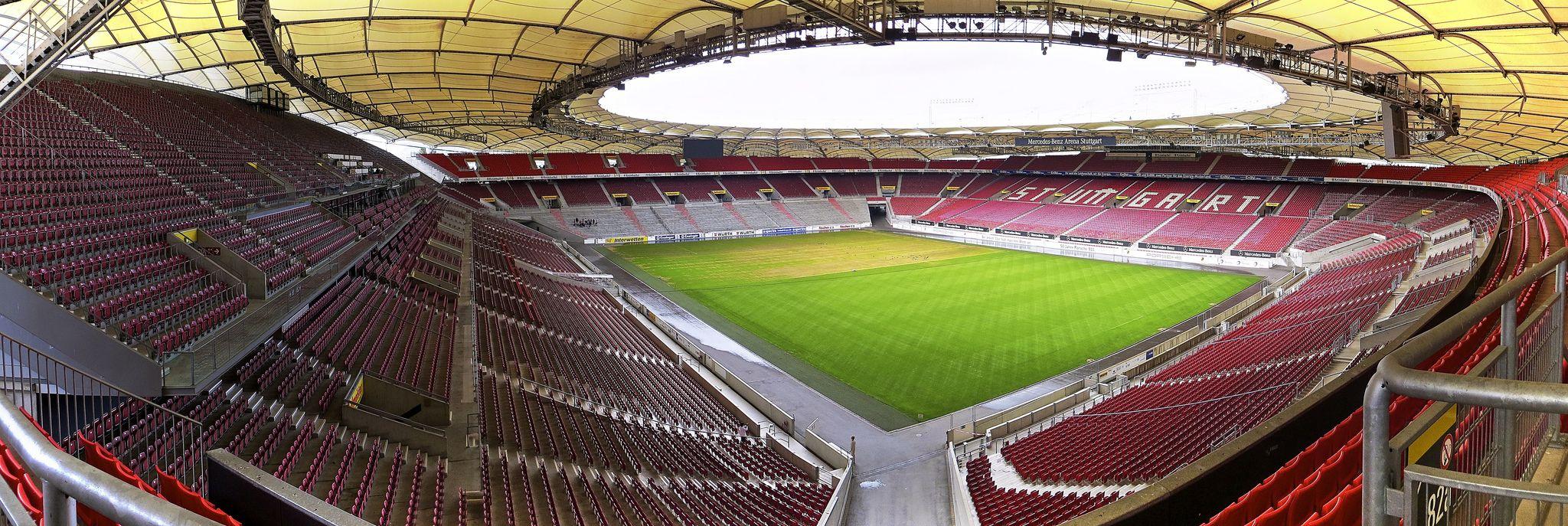 Stuttgart Gegen Bayern Tickets