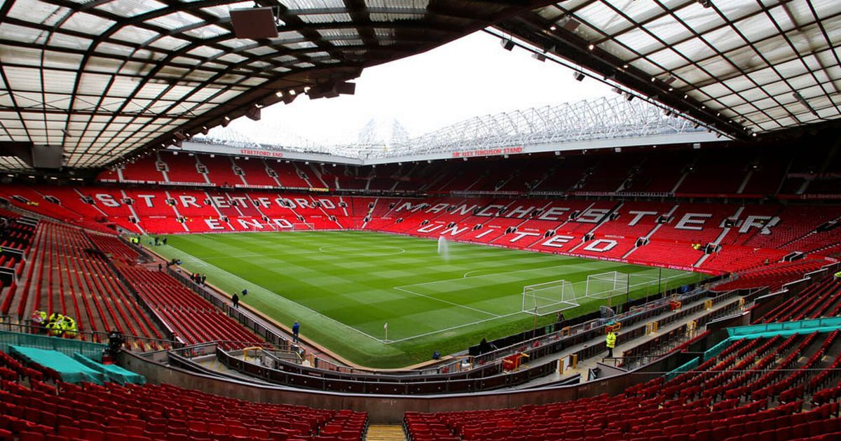 Manchester United Vs Norwich City At Old Trafford On 11 01 20 Sat 15 00 Football Ticket Net