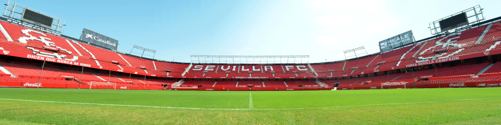 Sevilla Fc Vs Granada At Ramon Sanchez Pizjuan On 25 01 20 Sat 21