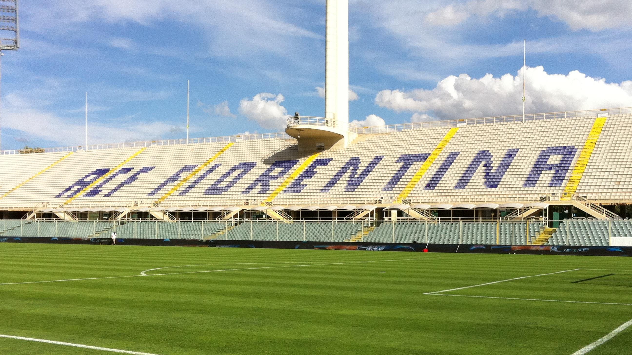 Fiorentina Vs Cagliari At Stadio Artemio Franchi On 10 01 21 Sun 18 00 Football Ticket Net