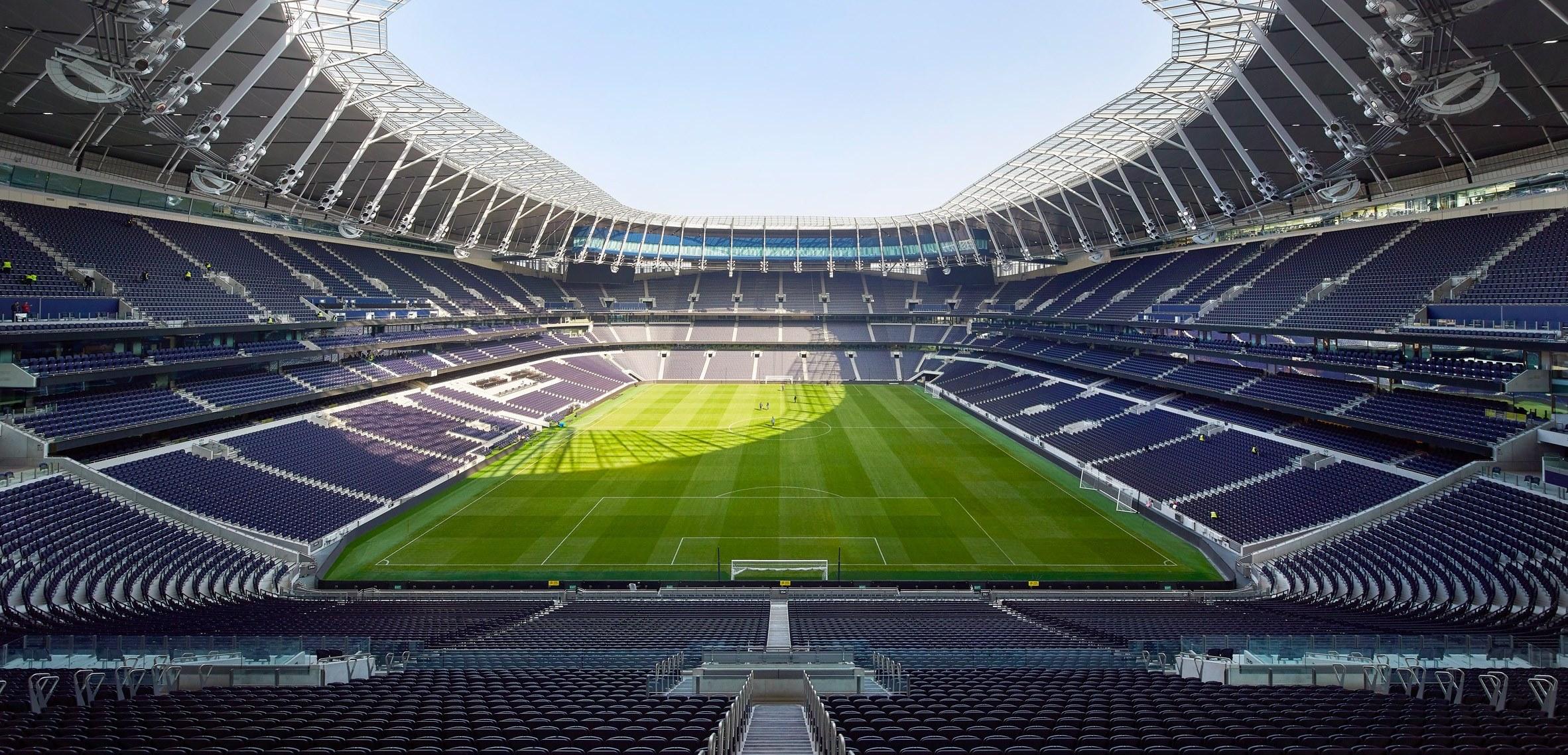 Tottenham Hotspur Vs Wolverhampton Wanderers At Tottenham Hotspur Stadium On 12 05 21 Wed 19 45 Football Ticket Net
